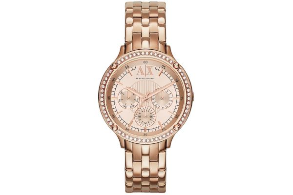 Womens Armani Exchange Capistrano Watch AX5406