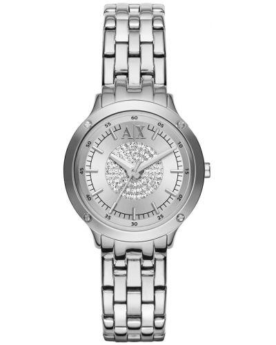Womens Armani Exchange Capistrano quartz dress AX5415 Watch