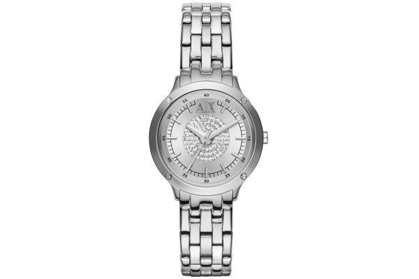 Womens Armani Exchange Capistrano Watch AX5415