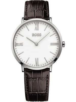Mens Hugo Boss Jackson minimalist quartz 1513373 Watch