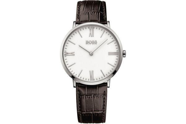 Mens Hugo Boss Jackson Watch 1513373