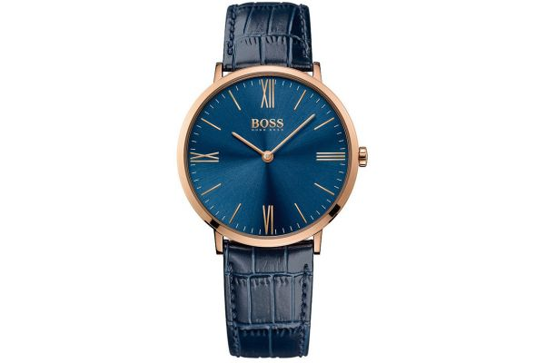 Mens Hugo Boss Jackson Watch 1513371