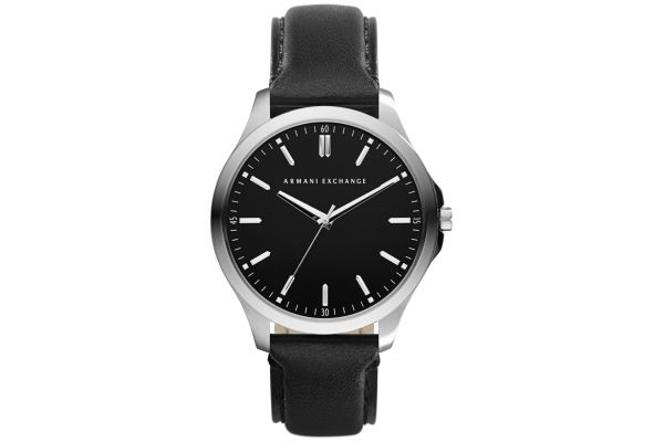 Mens Armani Exchange Hampton LP Watch AX2149
