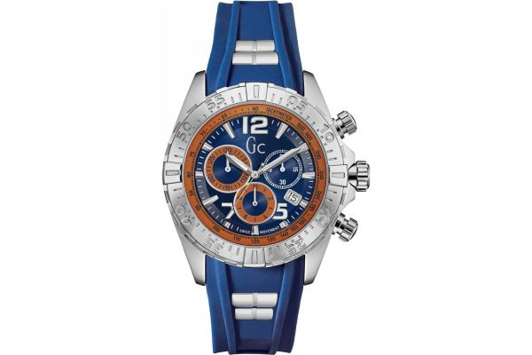 Womens GC SportRacer Watch Y02010G7