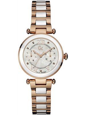 GC Lady Chic swiss quartz Y06004L1 Watch