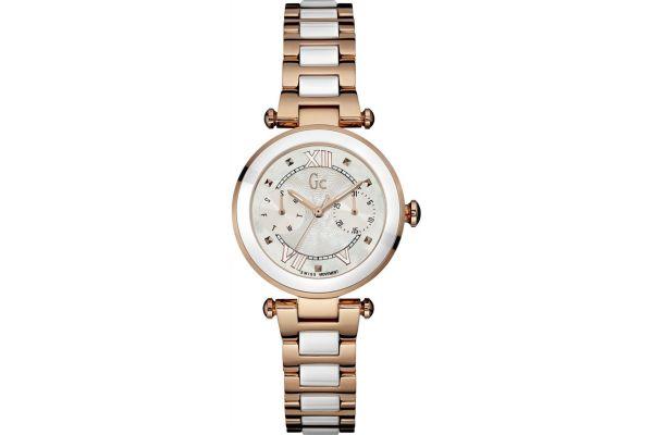 Womens GC Lady Chic Watch Y06004L1