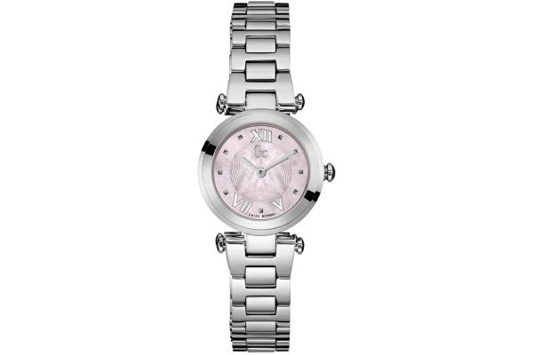 Womens GC Lady Chic Watch Y07001L3