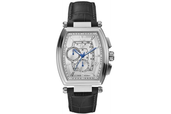 Mens GC Retro Class Watch Y01007G1