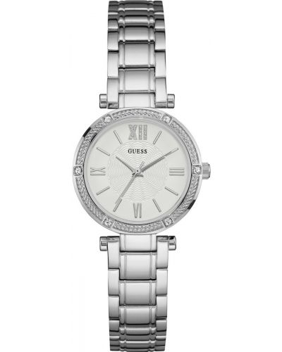 Womens Guess Park Ave South designer dress W0767L1 Watch