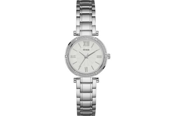 Womens Guess Park Ave South Watch W0767L1