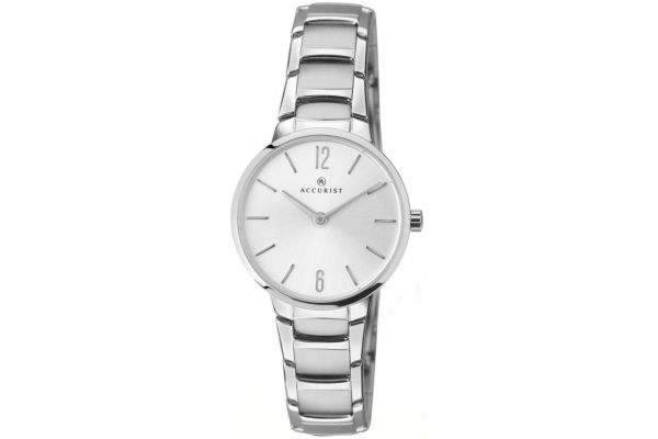 Womens Accurist Contemporary Watch 8102.00