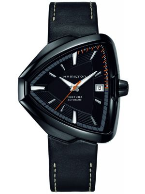 Mens Hamilton American Classic Ventura Swiss H24585731 Watch