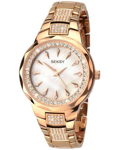 Womens Seksy Intense quartz 2186.37 Watch
