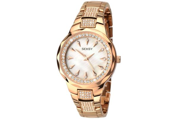 Womens Seksy Intense Watch 2186.37