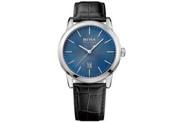 Mens Hugo Boss  Watch 1513400