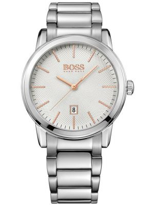 Mens Hugo Boss quartz 1513401 Watch