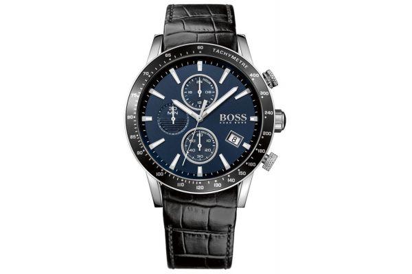Mens Hugo Boss Rafale Watch 1513391