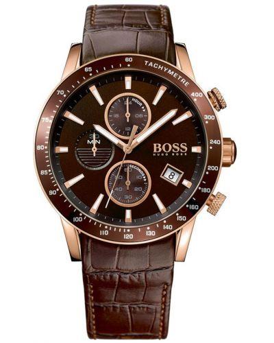 Mens Hugo Boss Rafale chronograph IP Plated 1513392 Watch