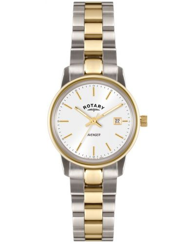 Womens Rotary Avenger stainless steel LB02736/02 Watch