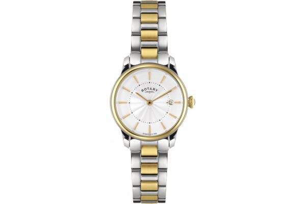 Womens Rotary Locarno Watch LB02772/06