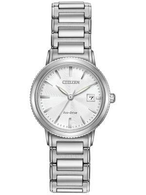 Womens Citizen eco drive EW2370-57A Watch