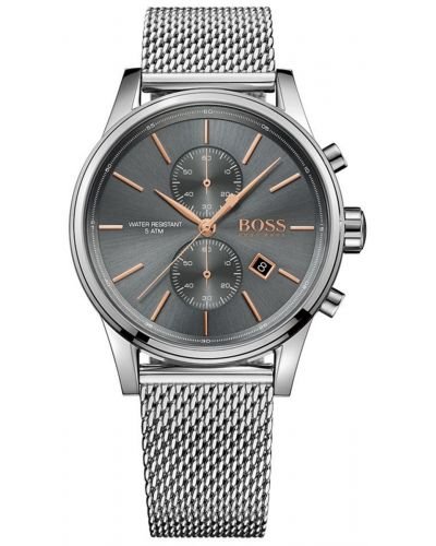 Mens Hugo Boss Jet designer quartz 1513440 Watch