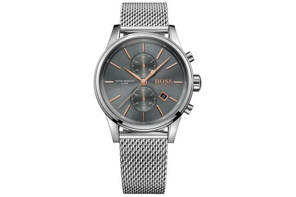 Mens Hugo Boss Jet Watch 1513440
