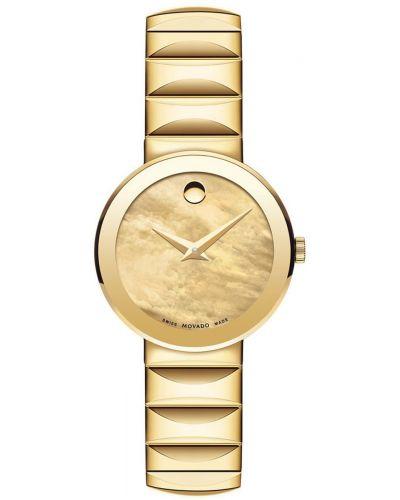 Womens Movado Sapphire swiss made 607049 Watch