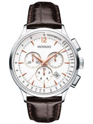 Movado Circa swiss chrono 606576 Watch