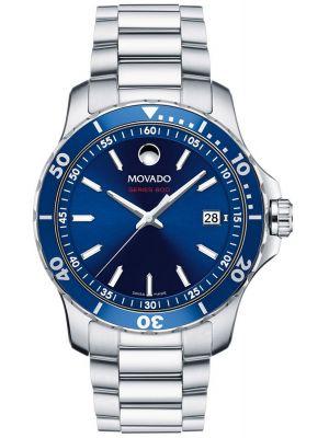 Mens Movado Series 800 sports 600137 Watch
