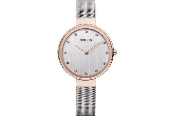 Womens Bering Classic Watch 12034-064