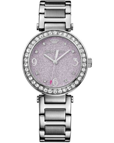 Womens Juicy Couture Cali crystal set 1901327 Watch