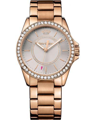 Womens Juicy Couture Laguna designer quartz 1901410 Watch