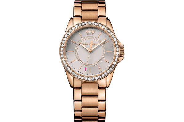 Womens Juicy Couture Laguna Watch 1901410
