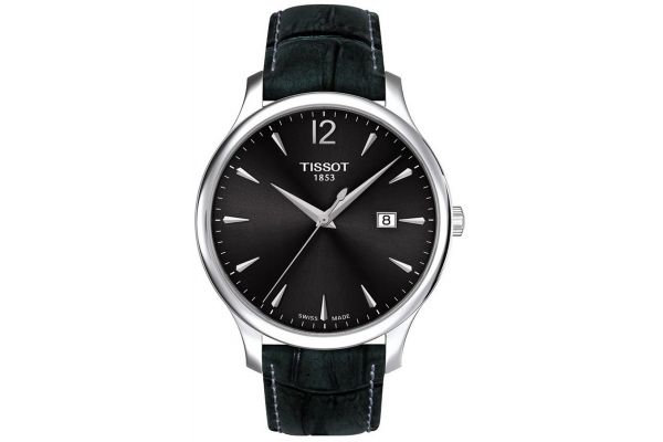 Mens Tissot Tradition Watch T063.610.16.087.00