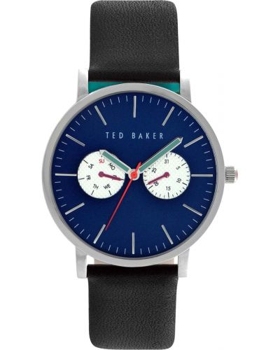 Mens Ted Baker leather strap TE10024785 Watch