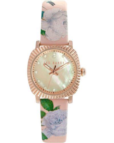 Womens Ted Baker crystal set TE10024721 Watch