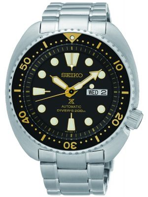Mens Seiko Prospex divers automatic SRP775K1 Watch