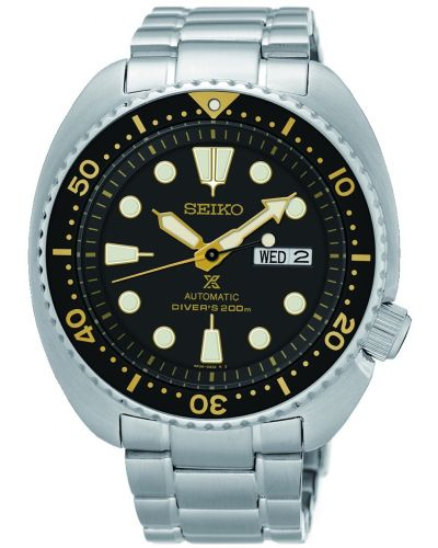Mens Seiko Prospex divers automatic SRP775K1 Watch