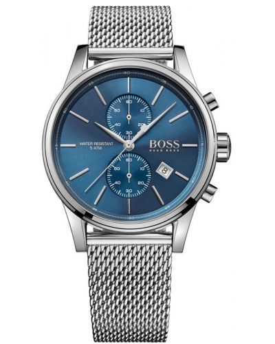 Mens Hugo Boss Jet chronograph 1513441 Watch