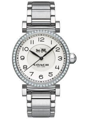 Womens Coach Madison designer 14502396 Watch