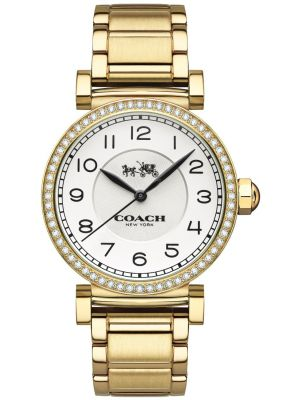 Womens Coach Madison quartz 14502397 Watch