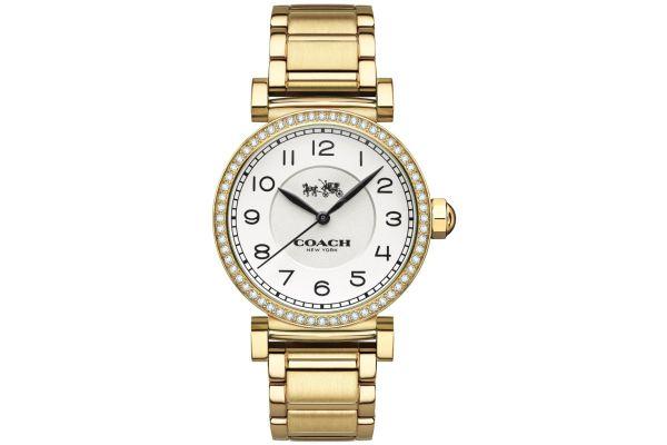 Womens Coach Madison Watch 14502397