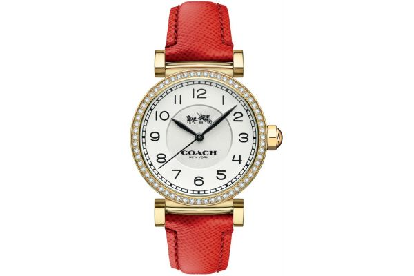 Womens Coach Madison Watch 14502400