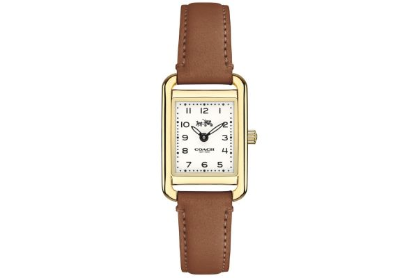 Womens Coach Thompson Watch 14502297