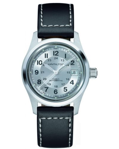 Mens Hamilton Khaki Field auto A339773 Watch
