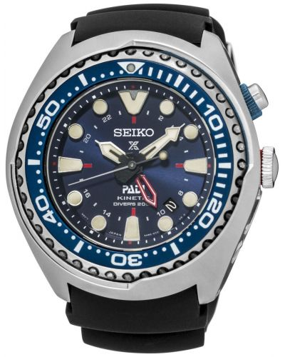 Mens Seiko Prospex kinetic padi SUN065P1 Watch
