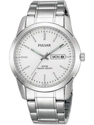 Mens Pulsar  Sports quartz PJ6019X1 Watch