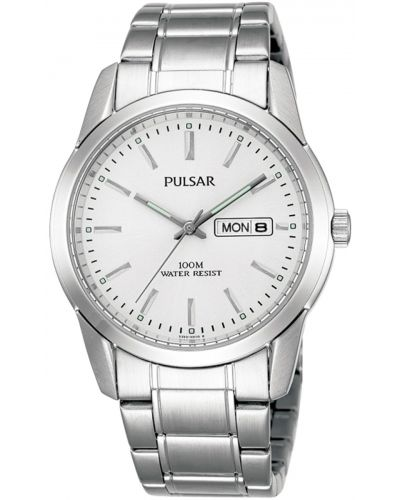 Mens Pulsar  Sports quartz PJ6019X1 Watch