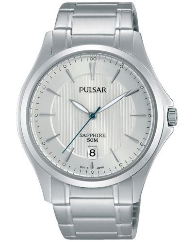 Mens Pulsar  Dress Wear date PS9383X1 Watch